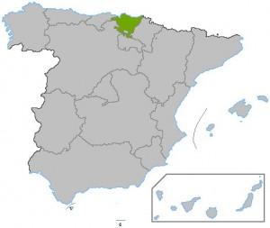 baskenland_karte