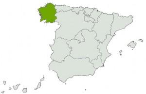 galicien_karte
