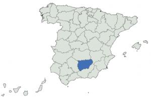 jaen_karte