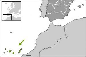 kanaren_karte