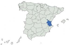 valencia_province_karte