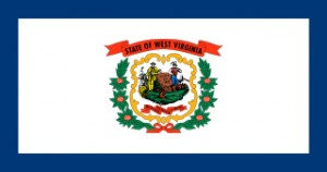 west_virginia_flagge